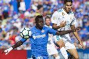 Прогноз на футбол: Хетафе – Реал Мадрид, Испания, Ла Лига, 19 тур (04/01/2020/18:00)