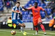 Прогноз на футбол: Гранада – Эспаньол, Испания, Ла Лига, 22 тур (01/02/2020/15:00)