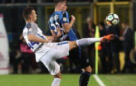 Прогноз на футбол: Интер – Аталанта, Италия, Серия А, 19 тур (11/01/2020/22:45)