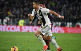 Прогноз на футбол: Ювентус – Кальяри, Италия, Серия А, 18 тур (06/01/2020/17:00)