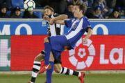 Прогноз на футбол: Леванте – Алавес, Испания, Ла Лига, 20 тур (18/01/2020/15:00)