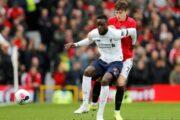 Прогноз на футбол: Ливерпуль – Манчестер Юнайтед, Англия, АПЛ, 23 тур (19/01/2020/19:30)