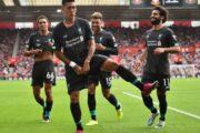 Прогноз на футбол: Ливерпуль – Саутгемптон, Англия, АПЛ, 25 тур (01/02/2020/18:00)