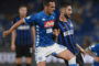 Прогноз на футбол: Наполи – Интер, Италия, Серия А, 18 тур (06/01/2020/22:45)