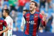 Прогноз на футбол: Осасуна – Леванте, Испания, Ла Лига, 21 тур (24/01/2020/23:00)
