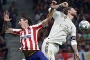 Прогноз на футбол: Реал Мадрид – Атлетико Мадрид, Испания, Ла Лига, 22 тур (01/02/2020/18:00)