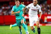 Прогноз на футбол: Реал Мадрид – Севилья, Испания, Ла Лига, 20 тур (18/01/2020/18:00)
