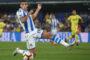 Прогноз на футбол: Реал Сосьедад – Вильярреал, Испания, Ла Лига, 19 тур (05/01/2020/16:00)