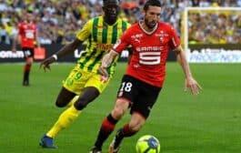 Прогноз на футбол: Ренн – Нант, Франция, Лига 1, 22 тур (31/01/2020/22:45)