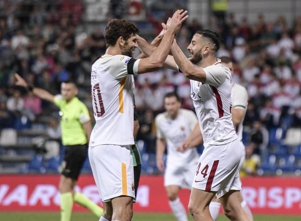 Прогноз на футбол: Сассуоло – Рома, Италия, Серия А, 22 тур (01/02/2020/22:45)