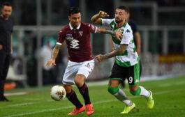 Прогноз на футбол: Сассуоло – Торино, Италия, Серия А, 20 тур (18/01/2020/20:00)