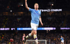 Прогноз на футбол: Шеффилд Юнайтед – Манчестер Сити, Англия, АПЛ, 24 тур (21/01/2020/22:30)