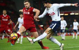 Прогноз на футбол: Тоттенхэм – Ливерпуль, Англия, АПЛ, 22 тур (11/01/2020/20:30)
