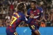 Прогноз на футбол: Валенсия – Барселона, Испания, Ла Лига, 21 тур (25/01/2020/18:00)