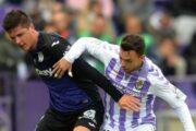 Прогноз на футбол: Вальядолид – Леганес, Испания, Ла Лига, 19 тур (03/01/2020/21:00)