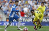 Прогноз на футбол: Вильярреал – Эспаньол, Испания, Ла Лига, 20 тур (19/01/2020/18:00)
