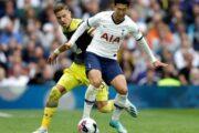 Прогноз на футбол: Уотфорд – Тоттенхэм, Англия, АПЛ, 23 тур (18/01/2020/15:30)