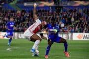Прогноз на футбол: Аякс — Хетафе, Лига Европы, 1/16 финала (27/02/2020/23:00)