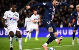 Прогноз на футбол: Амьен – ПСЖ, Франция, Лига 1, 25 тур (15/02/2020/19:30)