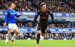 Прогноз на футбол: Арсенал – Эвертон, Англия, АПЛ, 27 тур (23/02/2020/19:30)