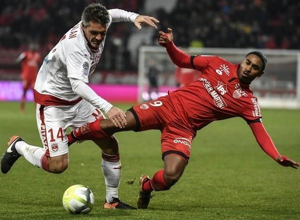 Прогноз на футбол: Бордо – Дижон, Франция, Лига 1, 25 тур (15/02/2020/22:00)