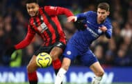 Прогноз на футбол: Борнмут – Челси, Англия, АПЛ, 28 тур (29/02/2020/18:00)