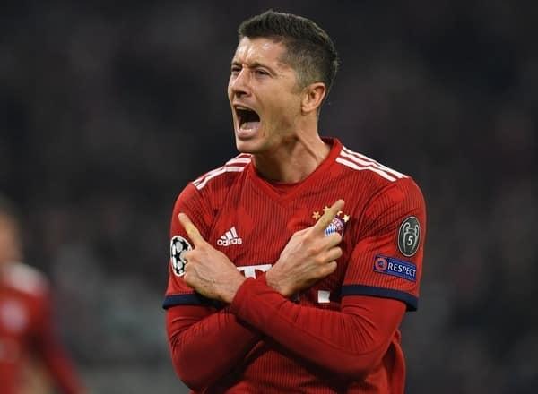 Прогноз на футбол: Челси — Бавария, Лига Чемпионов, 1/8 финала (25/02/2020/23:00)