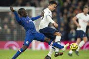 Прогноз на футбол: Челси – Тоттенхэм, Англия, АПЛ, 27 тур (22/02/2020/15:30)