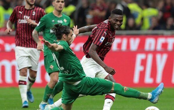 Прогноз на футбол: Фиорентина – Милан, Италия, Серия А, 25 тур (22/02/2020/22:45)