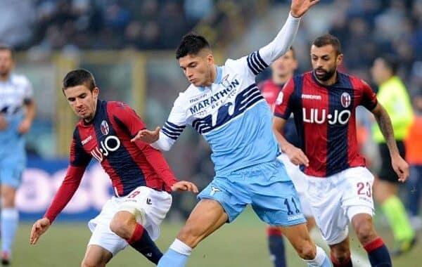 Прогноз на футбол: Лацио – Болонья, Италия, Серия А, 26 тур (29/02/2020/17:00)