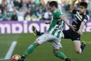 Прогноз на футбол: Леганес – Бетис, Испания, Ла Лига, 24 тур (16/02/2020/16:00)