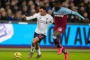 Прогноз на футбол: Ливерпуль – Вест Хэм, Англия, АПЛ, 27 тур (24/02/2020/23:00)