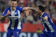 Прогноз на футбол: Мальорка – Алавес, Испания, Ла Лига, 24 тур (15/02/2020/15:00)