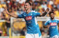 Прогноз на футбол: Наполи – Лечче, Италия, Серия А, 23 тур (09/02/2020/17:00)