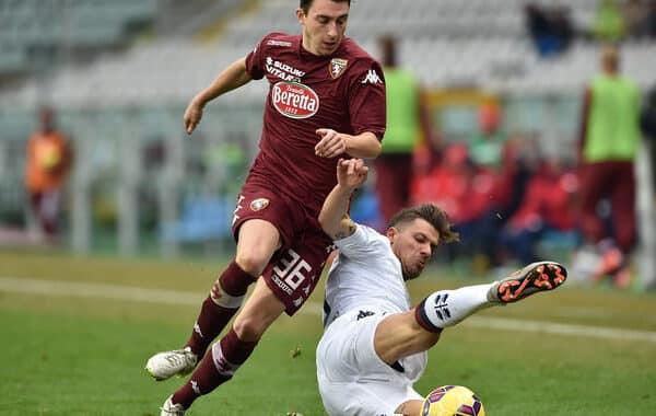 Прогноз на футбол: Наполи – Торино, Италия, Серия А, 26 тур (29/02/2020/22:45)