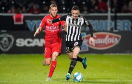 Прогноз на футбол: Ним – Анже, Франция, Лига 1, 25 тур (15/02/2020/22:00)