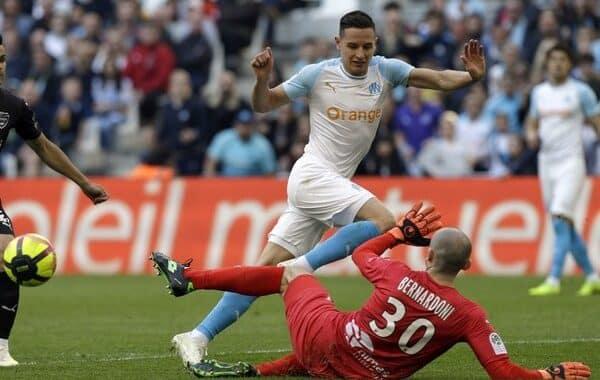 Прогноз на футбол: Ним – Марсель, Франция, Лига 1, 27 тур (28/02/2020/22:45)