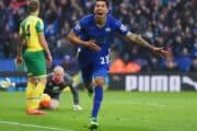Прогноз на футбол: Норвич – Лестер, Англия, АПЛ, 28 тур (28/02/2020/23:00)