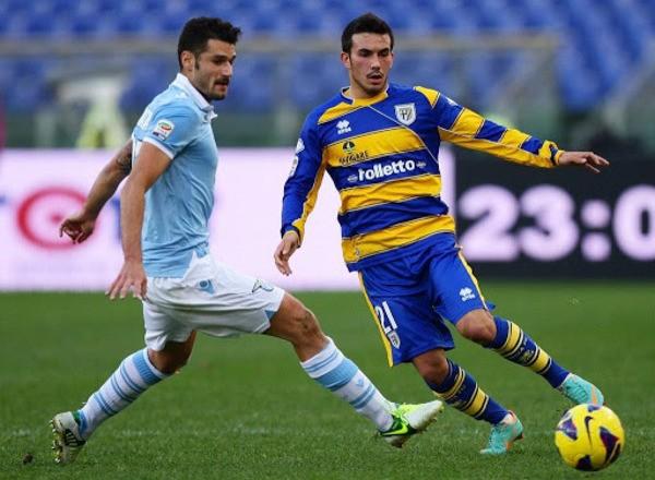 Прогноз на футбол: Парма – Лацио, Италия, Серия А, 23 тур (09/02/2020/20:00)