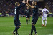 Прогноз на футбол: Реал Мадрид – Сельта, Испания, Ла Лига, 24 тур (16/02/2020/23:00)