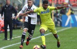 Прогноз на футбол: Сассуоло – Парма, Италия, Серия А, 24 тур (16/02/2020/17:00)