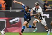 Прогноз на футбол: Удинезе – Интер, Италия, Серия А, 22 тур (02/02/2020/22:45)