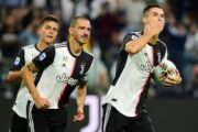Прогноз на футбол: Верона – Ювентус, Италия, Серия А, 23 тур (08/02/2020/22:45)