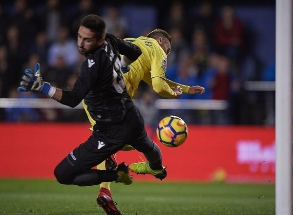 Прогноз на футбол: Вильярреал – Леванте, Испания, Ла Лига, 24 тур (15/02/2020/20:30)