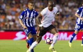 Прогноз на футбол: Алавес – Валенсия, Испания, Ла Лига, 27 тур (06/03/2020/23:00)
