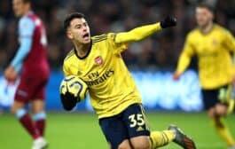 Прогноз на футбол: Арсенал – Вест Хэм, Англия, АПЛ, 29 тур (07/03/2020/18:00)