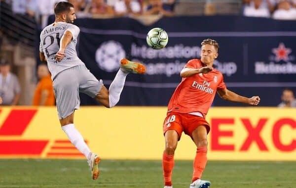 Прогноз на футбол: Атлетико Мадрид – Севилья, Испания, Ла Лига, 28 тур (07/03/2020/18:00)