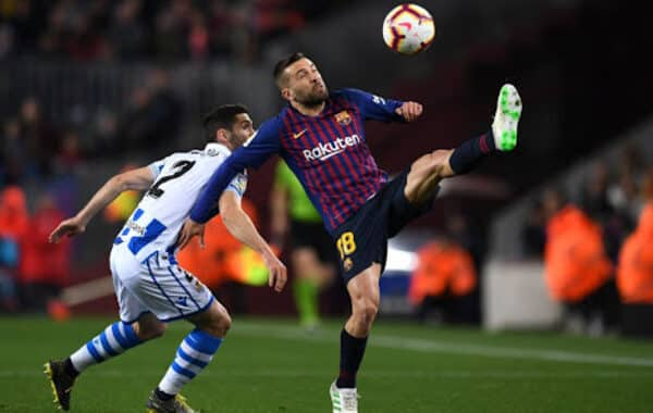 Прогноз на футбол: Барселона – Реал Сосьедад, Испания, Ла Лига, 28 тур (07/03/2020/20:30)