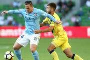 Прогноз на футбол: Централ Кост Маринерс – Мельбурн Сити, Австралия, Лига А, 24 тур (20/03/2020/09:30)