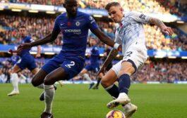 Прогноз на футбол: Челси – Эвертон, Англия, АПЛ, 29 тур (08/03/2020/17:00)
